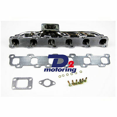 Stainless Turbo Manifold For Nissan Safari  Patrol 4.2L TD42 Y60