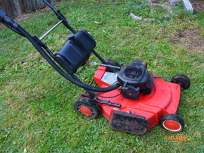 Victa 22 Inch Brand New Blades, Self Propelled