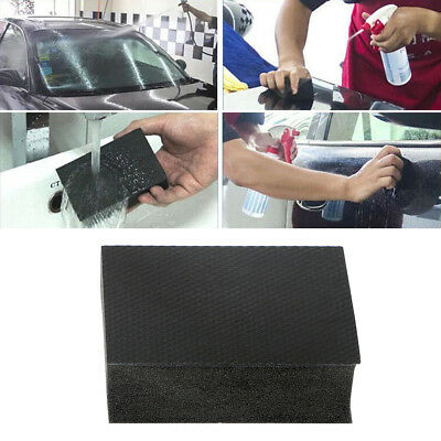 1x Magic Clay Car styling Auto Detailing Foam Sponge Pad Wash Clean Portable NEW