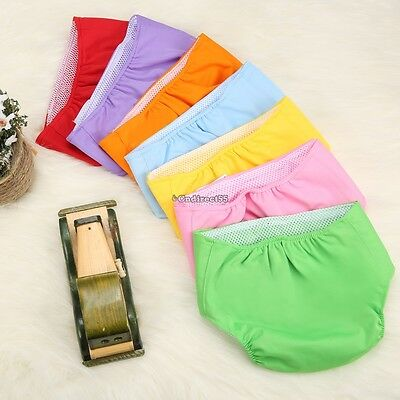 New Washable Baby Pocket Nappy Cloth Reusable Adjustable Diaper Cover Wrap Best