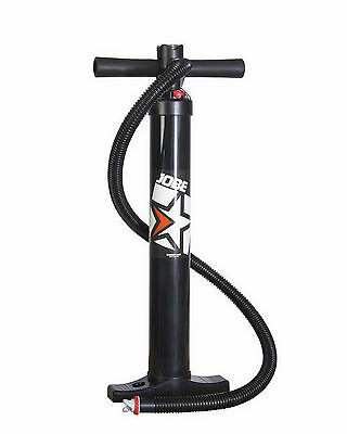 SUP / Stand Up Paddleboard Pump - Double Action to 27 PSI