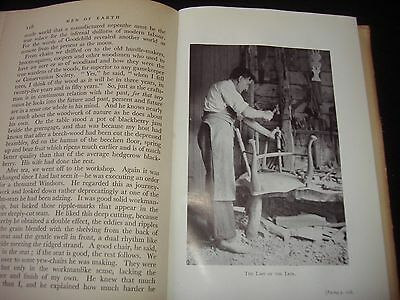1943 First edition Men Of Earth