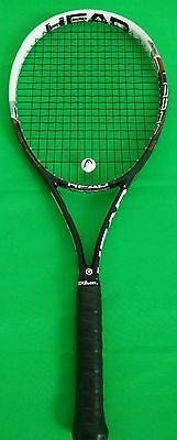 Raquette de tennis Head Graphene Speed S 2014