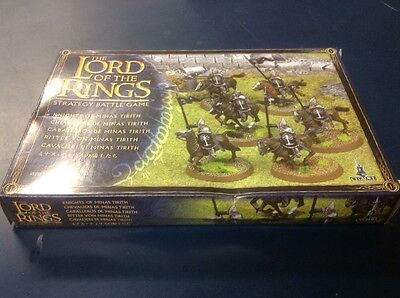 Lord Of The Rings / Hobbit Games Workshop  Miniatures