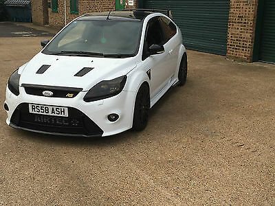 Ford Focus rs mint condition