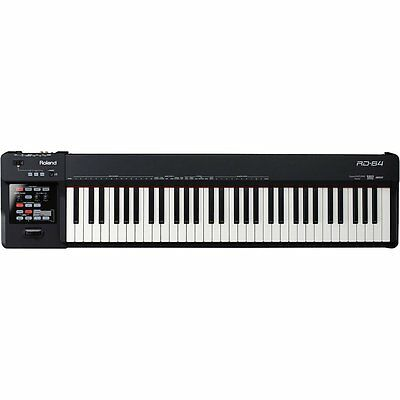 Roland RD-64 Grand Stage Digital Piano