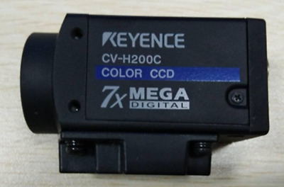 1PC NEW Keyence CV-H200C High-speed Digital 2-million-pixel Color Camera #017