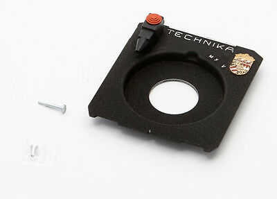 Brand New Linhof 23 Recessed Lensboard - 26,3 Mm Hole
