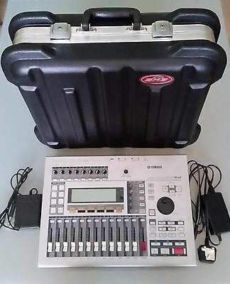 Yamaha Aw16G Boxed With Power Lead, Manual, Fc5 Footswitch And Skb Flightcase!!!