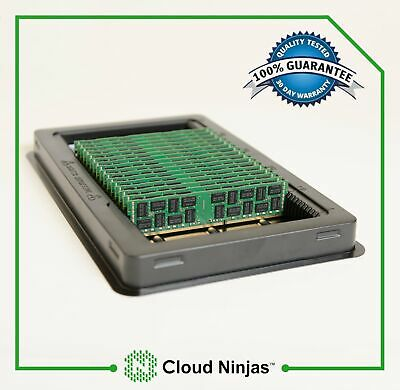 32GB B103 4x8GB Memory RAM Compatible with Lenovo ThinkServer RD640 DDR3