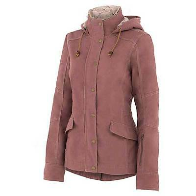 Noble Outfitters Girl Tough Canvas Jacket Horse Riding