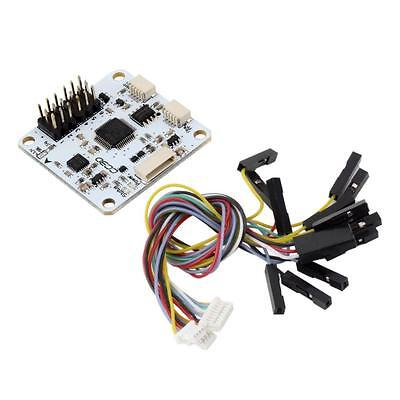 New OpenPilot CC3D Flight Controller Staight Pin STM32 32-bit Flexiport YV