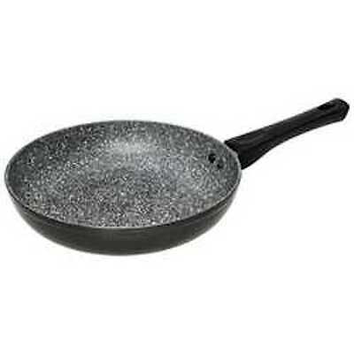 FlavorStone Stainless Steel Induction 20cm Frying Pan Utlra Non Stick No Oil