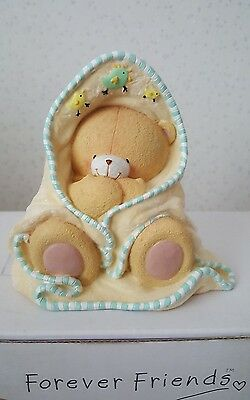 Forever Friends Figurine COSY AND SNUG
