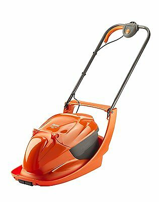 Flymo HoverVac 280 Electric Hover Collect Lawnmower - 1300 W