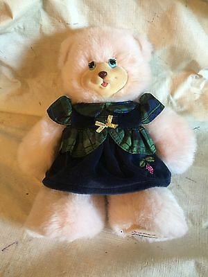 Fisher Price Briarberry Sarahberry Bear  -(l;106//