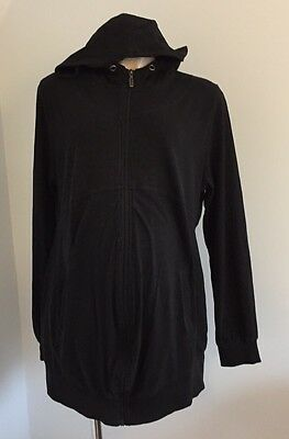 H&M Maternity Zipped Hoodie Size Extra Large 18-20