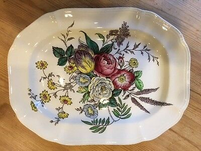 Copeland Spode Gainsborough Plate
