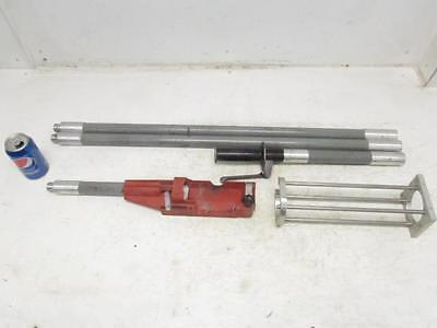 Hilti X-PT 35 Powder Actuated Stud Nail Gun Extension Pole