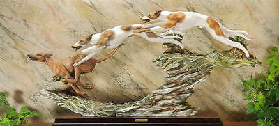 """""""RUNNING FREE """" 972s by Giuseppe Armani"""