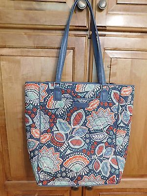 Vera Bradley - Crosstown Tote - Choice of patterns- New with tags