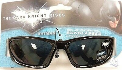 The dark knight rises kids 100 %UV Protection Sunglasses Ages 3+  New Boy