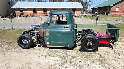 1957 Chevrolet Other Pickups  1957 chevy