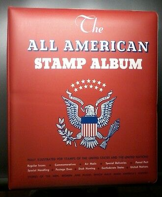 1881 - 1983 USA Album,Great Instant Collection,200+ Pags,80%Complete,Toning,#493