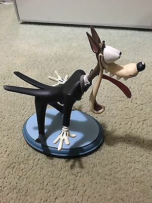"""Screwball Classic Cartoons The Wolf   """"OH, BABY"""" Tex Avery"""