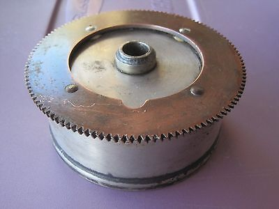 Vintage Antique Edison Columbia Victor Phonograph Mainspring Motor Part
