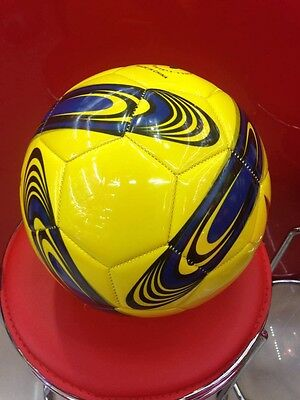 football Soccer Ball New Edition four colours Outdoor PU size 5 / 1pc