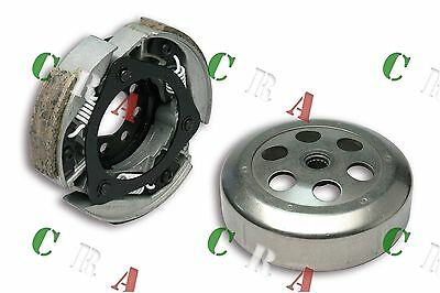 MAXI DELTA SYSTEM(Clutch BELL145)YAMAHA X MAX 250 ie 4T LC euro 3 2014->(G3B3E)