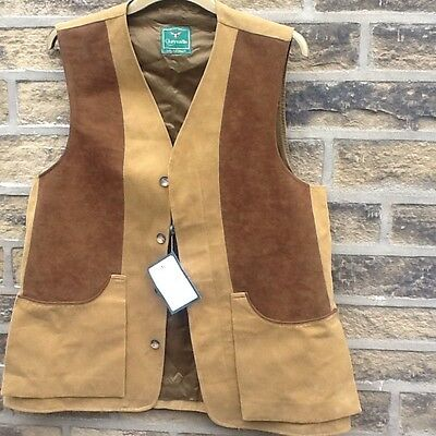 Chrysalis Skeet Vest Shooting/hunting/sporting