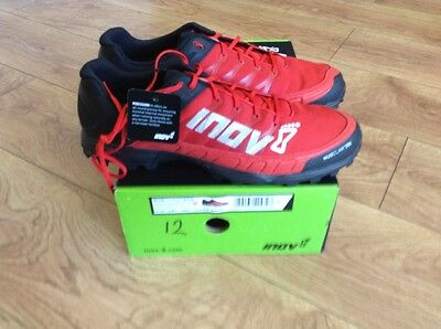 Inov-8 Mudclaw 300 Fell Running Shoes Size 12