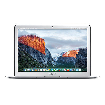 "Apple MacBk Air 13.3"" Laptop - MMGFB/A