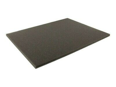10mm (0,4 Inch) Figure Foam Tray full-size Bottom / Topper Feldherr New