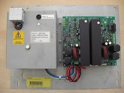 £240 Morley 795-064 EXP-064 5 amp PSU Chassis Mounted Power Supply 24v