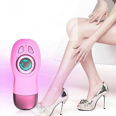 Showliss Personal Permanent Portable Facial Hair Removal