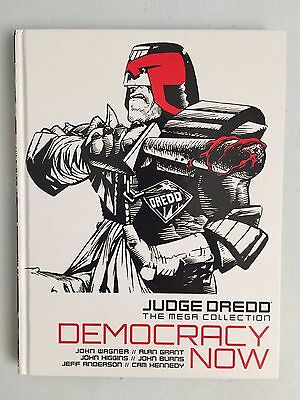 JUDGE DREDD: The Mega Collection: Democracy Now - Issue 12 (Volume 2)