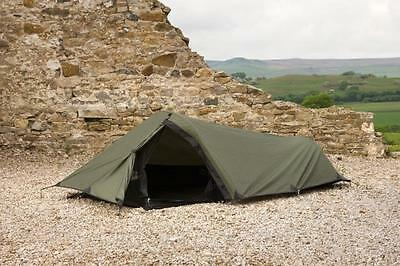 Snugpak Ionosphere Personal Bivy Shelter Waterproof Compact Tactical Tent System