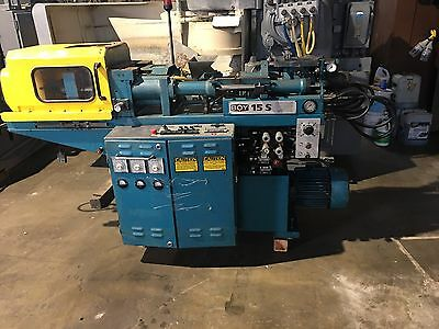 Boy 15 15 Ton Injection Molding Machine