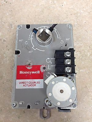 Honeywell Non-Spring Return Damper Actuator, 90 Second ML6161A2009