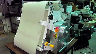 Thunderbird TBD-500T Table-Top Reversible Dough Sheeter ~Free Shipping~