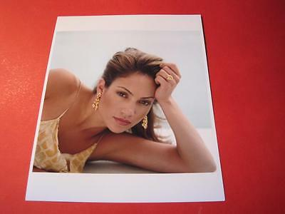 JENNIFER LOPEZ  10x8 inch lab-printed glossy photo P/1338
