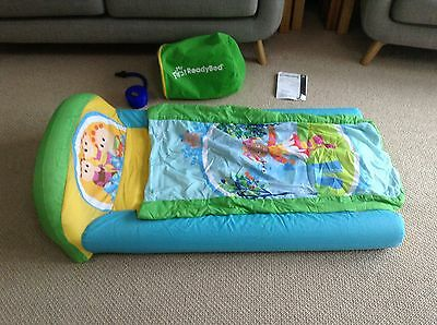 In The Night Garden 'My First Ready Bed'
