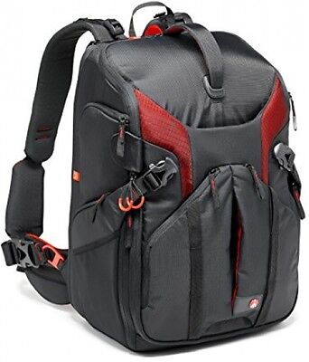 Manfrotto MB PL 3 N1 and ndash; 36 Pro Light Backpack Black