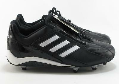 NEW Adidas Grid Iron Lo D Football Cleats (removeable) Sz 9 with tags