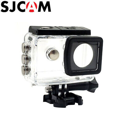 Original SJCAM SJ5000 Waterproof Housing Case for SJ5000 WiFi SJ5000X Elite