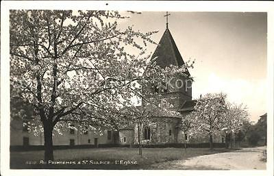 11731508 St Sulpice VD Eglise St Sulpice VD