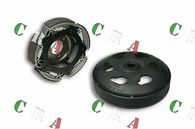 MAXI FLY SYSTEM (Clutch BELL  160)PIAGGIO MP3 500 ie 4T LC euro 4 2017->
